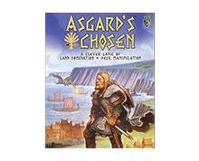 Asgards Chosen
