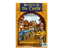 Carcassone: The Castle (Die Burg)