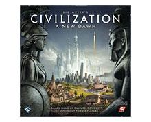 Civilization, the New Dawn