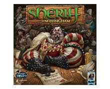 Sheriff of Nothingham