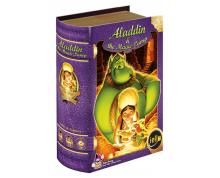 TALES AND GAMES - ALADDIN AND THE MAGIC LAMP