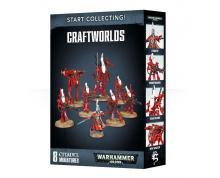START COLLECTING! CRAFTWORLDS (BOX)