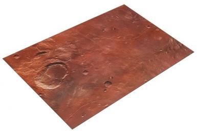 PLAYMAT - GMM - G-MAT 6X4: TALES OF MARS