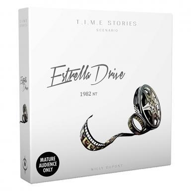 TIME STORIES - ESTRELLA DRIVE EXPANSION