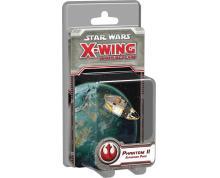 STAR WARS X-WING MIN. - PHANTOM II EXPANSION