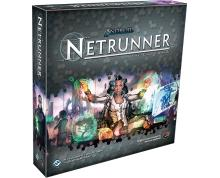 ANDROID NETRUNNER REVISED EDITION CORE SET