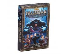 TALISMAN - THE BLOOD MOON EXPANSION 2018