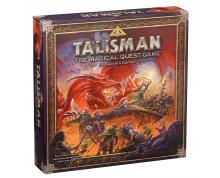 TALISMAN 4TH EDITION CORE GAME 2018