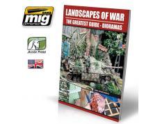 0012 - LANDSCAPES OF WAR - DIORAMAS – VOL. 3 - RURAL ENVIROMENTS