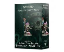 MOONCLAN - SNAZZGAR STINKMULLETT (BOX)