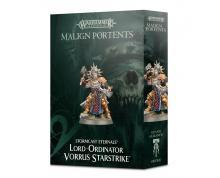 STORMCAST ETERNALS - LORD ORDINATOR VORRUS STARSTRIKE (BOX)