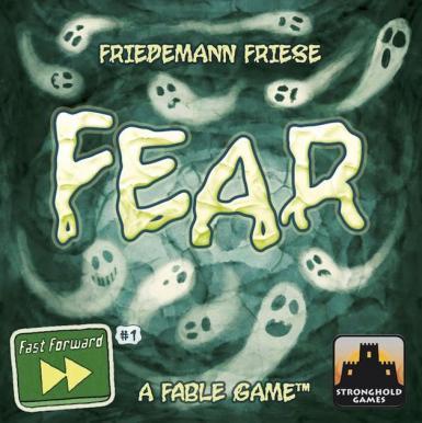 FAST FORWARD SERIES #1 - FEAR