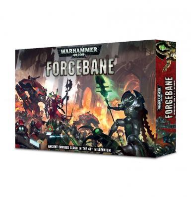 STARTER - FORGEBANE (BOX)