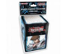 YGO DECK BOX - KAIBA CARD CASE