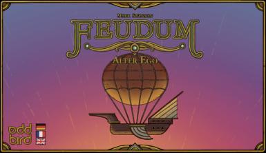 FEUDUM - ALTER EGO EXPANSION