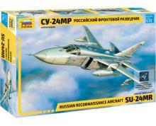 ZV: 7268 - SUKHOI SU-24MR RUSSIAN RECON AIRCRAFT 1/72