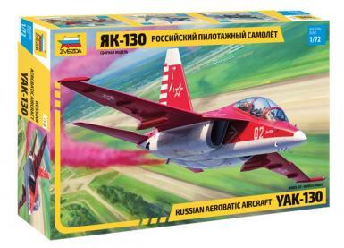 ZV: 7316 - YAK-130 TRAINER 1/72