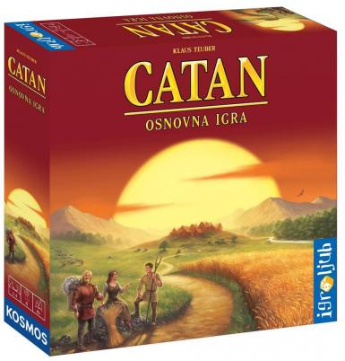 CATAN HR