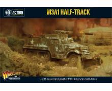 BOLT ACTION - M3A1 HALFTRACK (BOX)