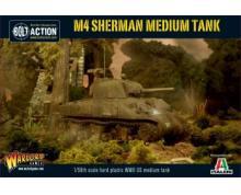 BOLT ACTION - M4 SHERMAN (75) (BOX)