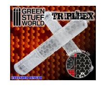 ROLLING PIN - TRIPLEHEX