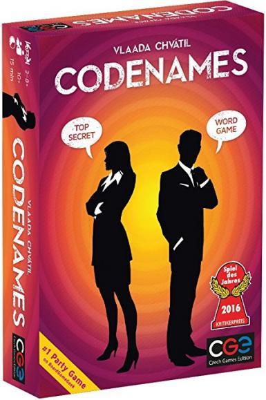 CODENAMES (HR)