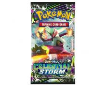 SUN AND MOON - CELESTIAL STORM BOOSTER