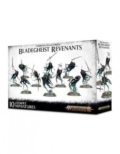 NIGHTHAUNT - BLADEGHEIST REVENANTS (BOX)