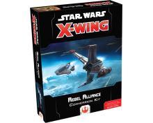 STAR WARS X-WING 2.0 - REBEL ALLIANCE CONVERSION KIT