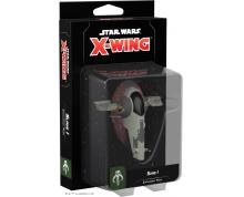 STAR WARS X-WING 2.0 - SLAVE 1 (NEW) EXPANSION