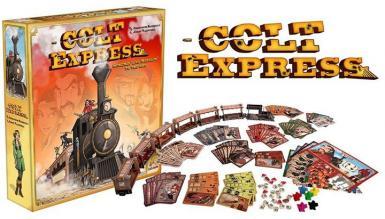 COLT EXPRESS (HR)