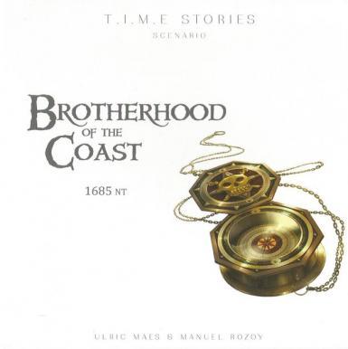 TIME STORIES - BROTHERHOOD EXPANSION