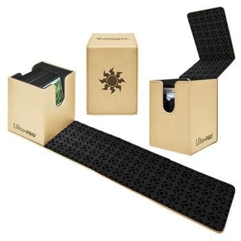 ALCOVE FLIP DECK BOX - PLAINS FOR MAGIC