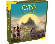 SETTLERS OF CATAN: RISE OF THE INKAS