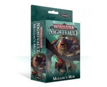 WARHAMMER UNDERWORLDS - MOLLOG'S MOB (BOX)