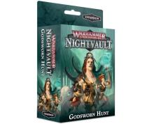 WARHAMMER UNDERWORLDS - GODSWORN HUNT (BOX)