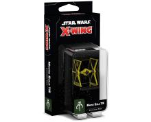 STAR WARS X-WING 2.0 - MINING GUILD TIE EXPANSION
