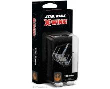 STAR WARS X-WING 2.0 - T-70 EXPANSION