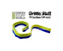 GSW: MODELLING - GREEN STUFF KNEADATITE 18 (45cm)