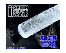GSW: MODELLING - ALIEN HIVE ROLLING PIN