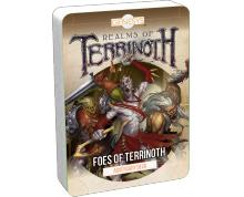 GENESYS - DENIZENS OF TERRINOTH ADVENTURE DECK