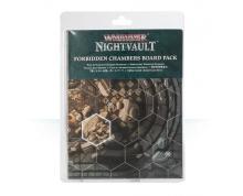 WARHAMMER UNDERWORLDS – NIGHTVAULT – FORBIDDEN CHAMBERS BOARD