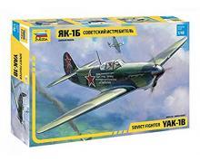 ZV: 4817 - YAK-1B SOVIET FIGHTER 1/48