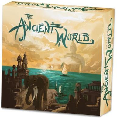 ANCIENT WORLD 2ND ED.