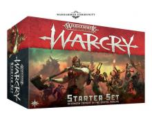 WARCRY - CORE SET (BOX)