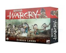 WARCRY - CYPHER LORDS (BOX)