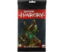 WARCRY - NIGHTHAUNT CARD PACK (CARDS)
