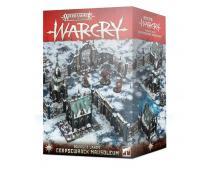 WARCRY - CORPSEWRACK MAUSOLEUM (BOX)
