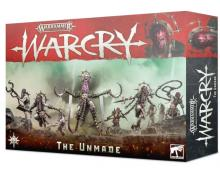 WARCRY: THE UNMADE (BOX)