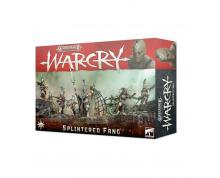 WARCRY: THE SPLINTERED FANG (BOX)